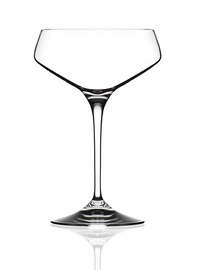 Šampanja klaas RCR Aria 25327020106, 0.19 l, 6 tk