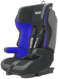 Turvahäll Sparco SK700 Blue, 9 - 36 kg
