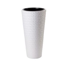Form Plastic Diamond Slim 2950 D40 011 White
