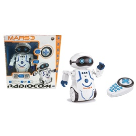 Mängurobot Radiofly Radiocom Mars 3 40952