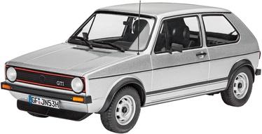 Revell Model Set VW Golf 1 GTI 1:24 67072