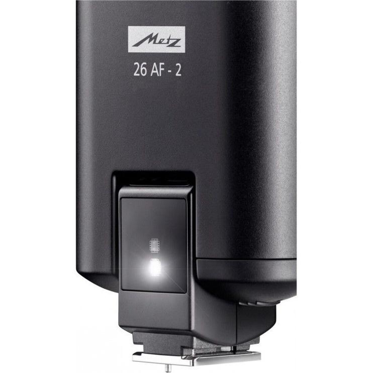 Metz Mecablitz 26 AF-2 Flash For Nikon