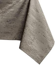 AmeliaHome Vesta Tablecloth HMD Cappuccino 120x220cm