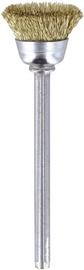 Dremel 26150536JA Brass Brush 13mm 2pcs