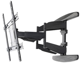 Techly Wall Mount for TV 40-80'' Black