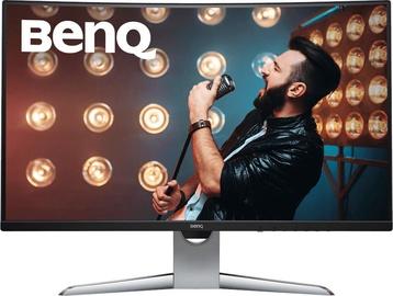 Монитор BenQ EX3203R, 31.5″, 4 ms
