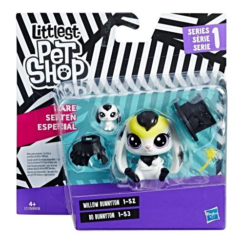 Mängukujuke Little Pet Shop