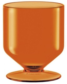 ViceVersa The Good Times Water Glass Orange