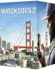 Watch Dogs 2 San Francisco Edition PC