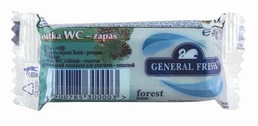 WC-värskendaja General Fresh, 40 g