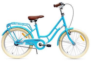 """Jalgratas Monteria Limber 20 Kids Blue, 20"""""""