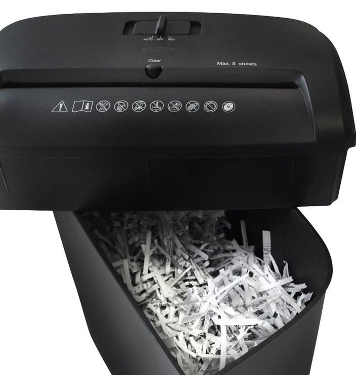 Ednet Shredder X5