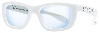 Shadez Blue Light Teeny White