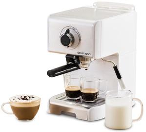 Delimano Coffee Machine Deluxe