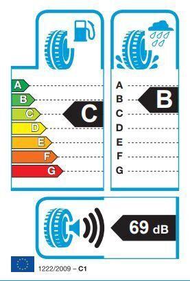 Летняя шина Rotalla Tires Setula S Pace RU01, 255/45 Р18 103 Y XL C B 69