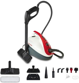 Polti Vaporetto Smart 30R PTEU0268 Steam Cleaner White/Red