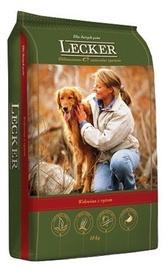 Cargill Lecker Premium Beef w/ Rice Adult Dog 10kg