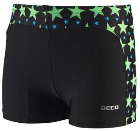 Beco Boys Swimming Shorts 5313 80 140 Black/Green