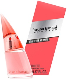 Bruno Banani Absolute Woman 20ml EDT