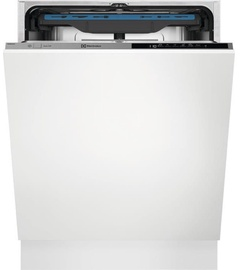 Electrolux EEM48200L Dishwasher White