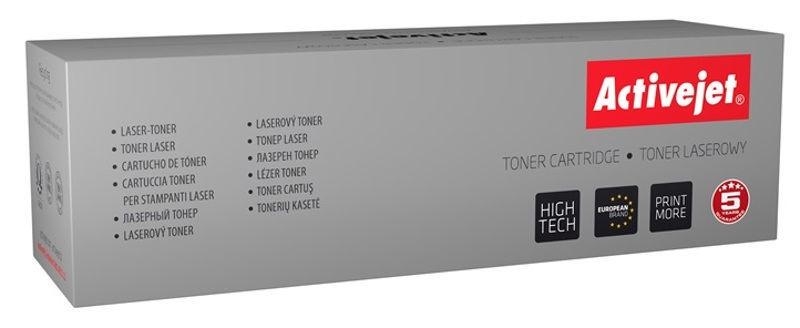 ActiveJet Toner Premium ATH-9731AN Cyan