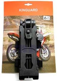 Kinguard Bike Lock KZF300 Black