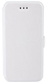 Telone Super Slim Shine Book Case Samsung A510F Galaxy A5 White