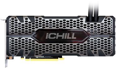 Inno3D GeForce RTX 2070 Super iChill Black 8GB GDDR6 PCIE C207SB-08D6X-11800004