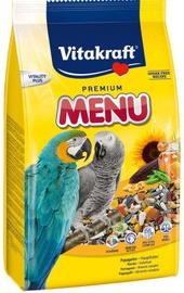 Vitakraft Menu Large Parrot 1kg