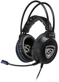 Sharkoon Skiller SGH1 Gaming Headset Black