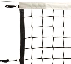 Netex Net for Beach Volleyball 8.5 x 1m Black