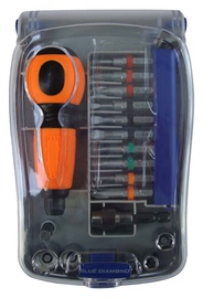 Blue Diamond Screwdriver Set VG024