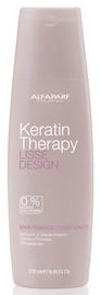 Juuksepalsam Alfaparf Keratin Therapy Lisse Design Maintenance Conditioner, 250 ml
