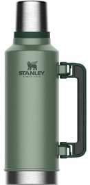 Stanley Classic Thermos 1.9l Green