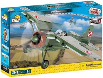 Cobi Small Army WW2 PZL P.11c 5516