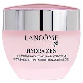 Näokreem Lancome Hydra Zen Extreme Soothing Moisturising Gel Cream, 50 ml