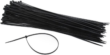 Gembird Nylon Cable Ties 300 x 3.6 mm 100 pc.