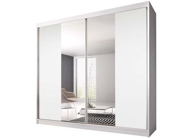 Idzczak Meble Wardrobe Multi 38 183cm White