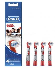 Hambaharja otsik Oral-B EB 10-4 StarWars