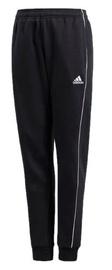 Adidas Core 18 Jr Sweat Pants CE9077 Black 164cm