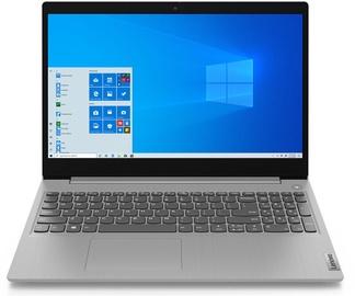"""Sülearvuti Lenovo IdeaPad 3-15 Gray 81WD00WAPB PL Intel® Core™ i5, 8GB/512GB, 15.6"""""""