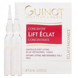 Näokontsentraat Guinot Lift Eclat, 2 ml