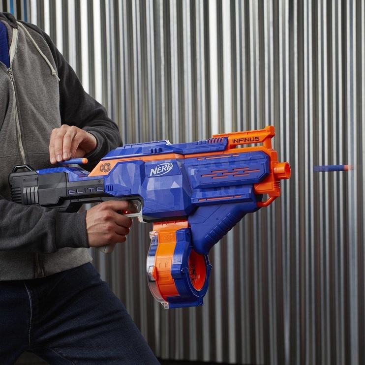 Mängurelv Hasbro Nerf N-Strike Elite Infinus