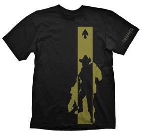 Gaya Entertainment T-Shirt Evolve Iconic Griffin Black M