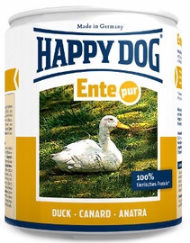 Happy Dog Pure Duck 800g