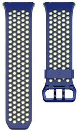 Fitbit Sport Band For Ionic S Blue/Yellow