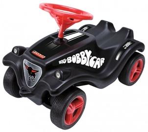 BIG Fulda Bobby Car Black