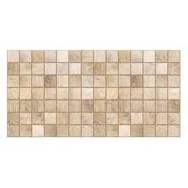 SN Decoration Board 480x995mm Timber Bleached