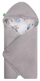 Lulando Yeti Baby Wrap Sleepy