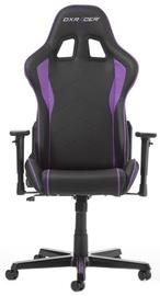 DXRacer Formula Gaming Chair Black/Violet